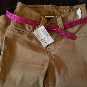 Toddler girl pants
